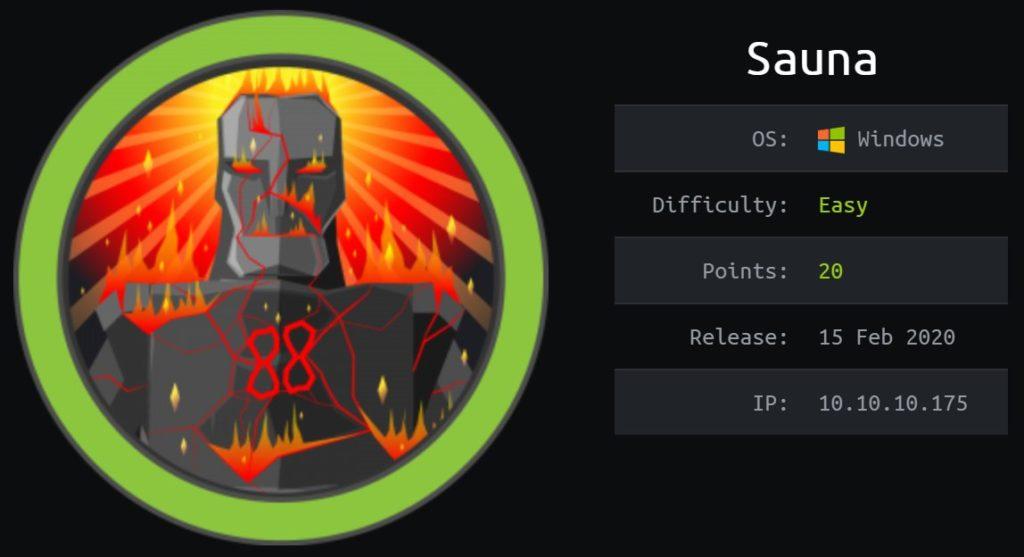 SaunaMain